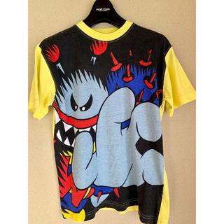 ウォルターヴァンベイレンドンク(Walter Van Beirendonck)のW&LT  Tシャツ(Tシャツ/カットソー(半袖/袖なし))