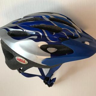 ベル(BELL)のBELL子供用ヘルメット ブルー(ヘルメット/シールド)