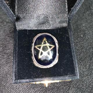 アレックスストリーター エンジェルハートリング(リング(指輪))