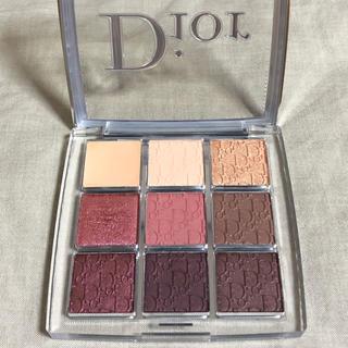 Dior - ディオール バックステージアイパレレット 004 ローズウッド
