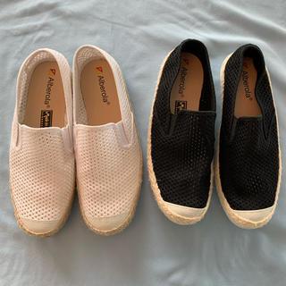 ALBEROLA の靴(スリッポン/モカシン)