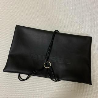 ディーゼル(DIESEL)のディーゼル袋(ショップ袋)