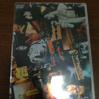 【DVD】B'z once upon a time in 横浜