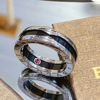 ブルガリ(BVLGARI)のBvlgari  リング(指輪)(リング(指輪))