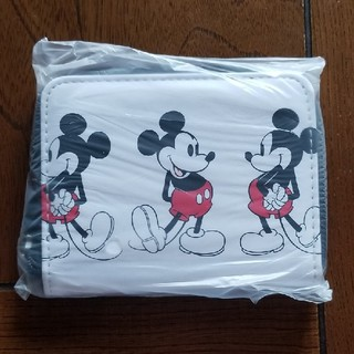 シップス(SHIPS)のミッキーマウス 折り財布(財布)