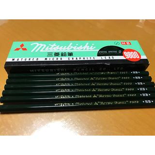 ミツビシエンピツ(三菱鉛筆)の三菱鉛筆 HB 黒18本(その他)