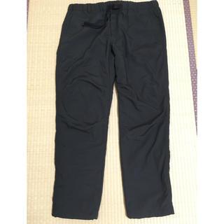 ユニクロ(UNIQLO)のユニクロ カーキカーゴ(防風)パンツ(ワークパンツ/カーゴパンツ)