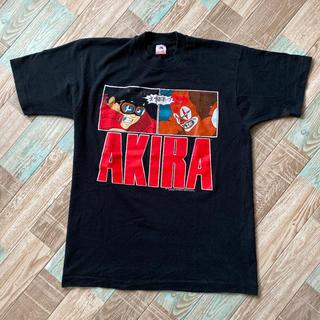 アナーキックアジャストメント(ANARCHIC ADJUSTMENT)の80s ビンテージ USA製 AKIRA 金田 ジョーカー Tシャツ(Tシャツ/カットソー(半袖/袖なし))