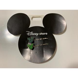 ディズニー(Disney)のディズニーストア ミッキー ヘアピン(ヘアピン)