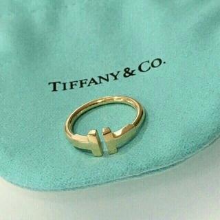 Tiffany & Co. - Tiffany & Co Tワイヤーリング