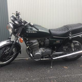 ホンダ - ホンダ CB750エアラ AT 貴重なホンダマチック オートマ 旧車・名車