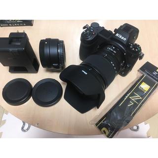 Nikon - Nikon Z7 24-70mm F4 +マウントアダプターセット