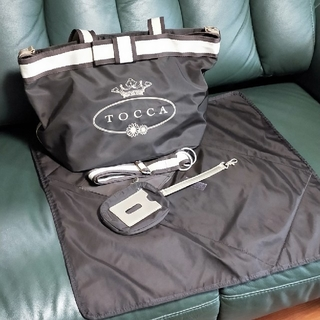 トッカ(TOCCA)のマザーズバッグ ショルダー(マザーズバッグ)