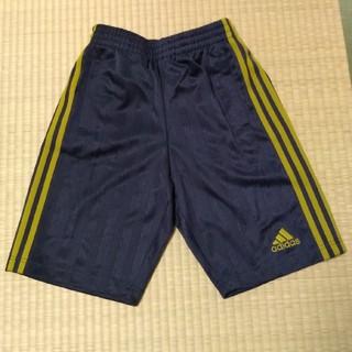adidas - アディダス 男児ハーフパンツ 150