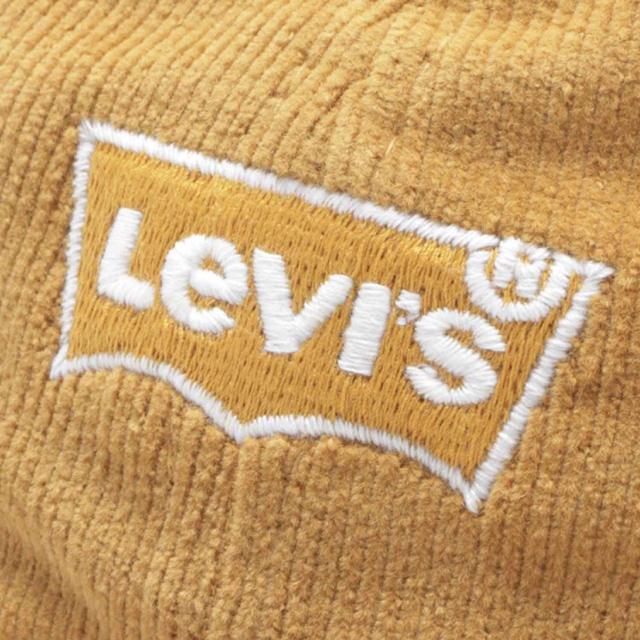 Levi's(リーバイス)の新品✨ リーバイス キャップ 帽子 男女兼用 メンズの帽子(キャップ)の商品写真