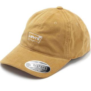 Levi's - 新品✨ リーバイス キャップ 帽子 男女兼用