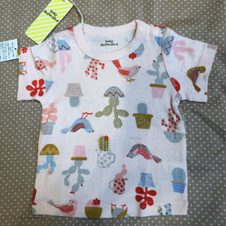 アンパサンド(ampersand)の❤️新品❤️ampersand 優しい色のTシャツ(Tシャツ)