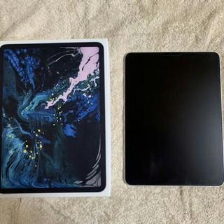 iPad - APPLE iPad Pro IPAD PRO 11 WI-FI 64GB 2…