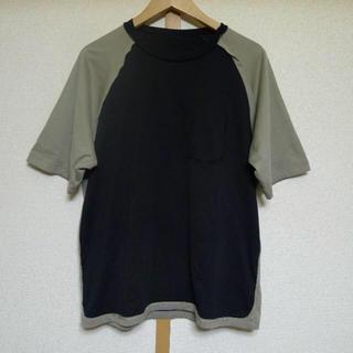 Maison Martin Margiela - メゾンマルジェラ ラグラン デコラティケ Tシャツ 定価51,700円