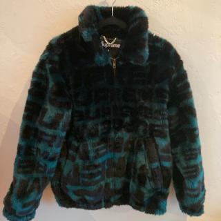 シュプリーム(Supreme)のSupreme fur jacket (ブルゾン)