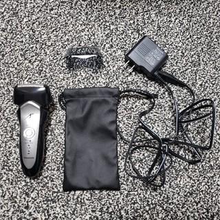 パナソニック(Panasonic)の電動シェーバー ES-AST2A Panasonic(メンズシェーバー)
