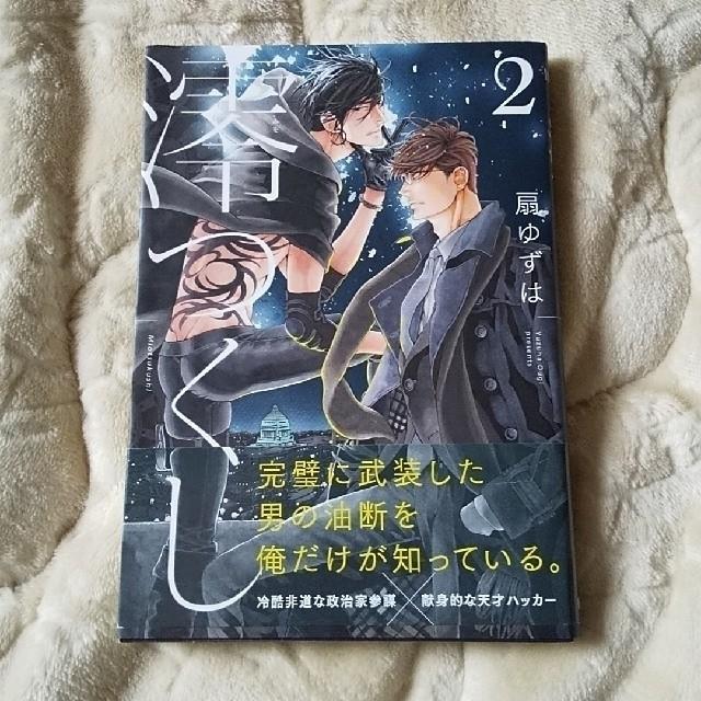澪つくし 2 エンタメ/ホビーの漫画(ボーイズラブ(BL))の商品写真