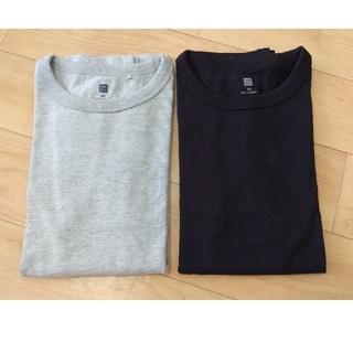 UNIQLO - ユニクロTシャツ2枚セット