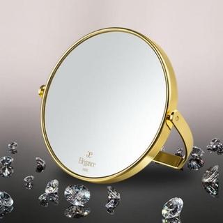 エレガンス(Elégance.)のElegance PARIS プレミアムアニバーサリーミラー プードル 鏡(ミラー)