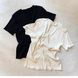 アリエス(aries)のaries mirage リブメロウtee(Tシャツ(半袖/袖なし))