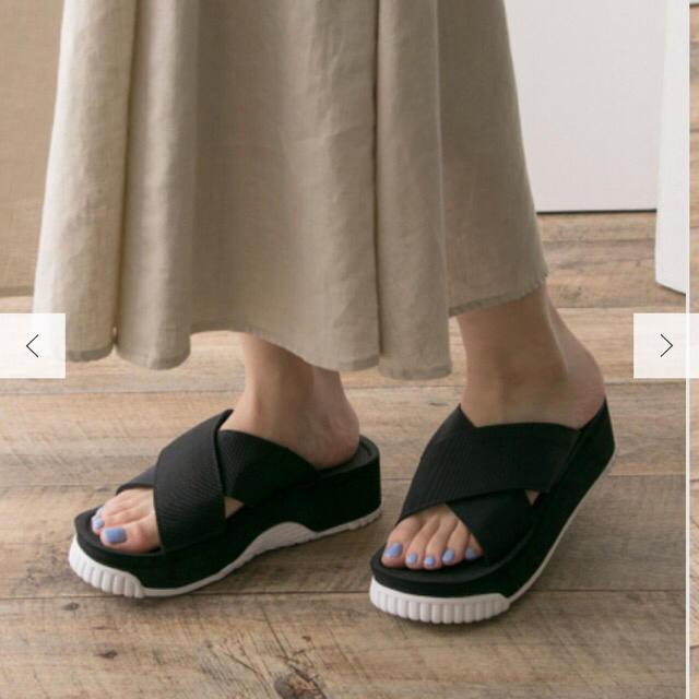 URBAN RESEARCH(アーバンリサーチ)のSHAKA×URBAN RESEARCH 別注シャカ サンダル レディースの靴/シューズ(サンダル)の商品写真