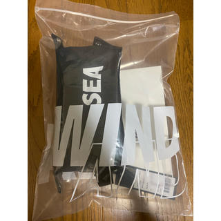 WIND AND SEA WDS DOPP KIT BAG SMALL