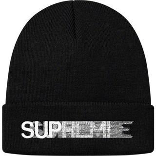 シュプリーム(Supreme)のSupreme Motion Logo Beanie(ニット帽/ビーニー)