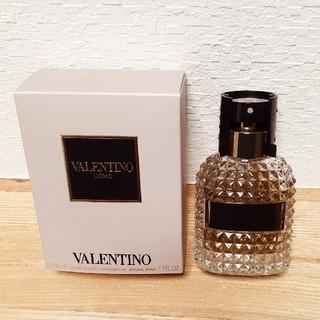 ヴァレンティノ(VALENTINO)のVALENTINO/ヴァレンティノ ウオモ オードトワレ 50ml(香水(男性用))