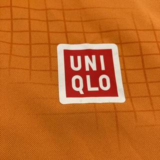 ユニクロ(UNIQLO)のテニス/ゴルフウェア(ゴルフ)
