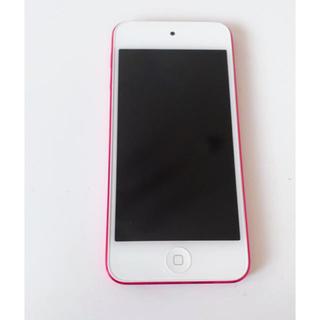 アイポッドタッチ(iPod touch)のiPodtouch第6世代(ポータブルプレーヤー)