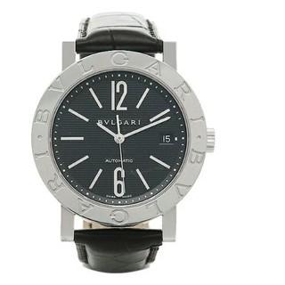 BVLGARI - 新品 時計BVLGARI メンズ  腕時計