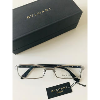 ブルガリ(BVLGARI)のブルガリ 眼鏡(サングラス/メガネ)