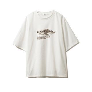 ジェラートピケ(gelato pique)のジェラートピケ  HOMME  EPIX Tシャツ PMCT202934 (Tシャツ/カットソー(半袖/袖なし))