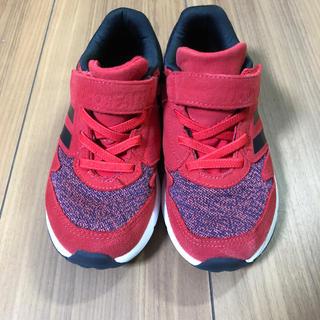 adidas - アディダス靴 キッズ用 17.5センチ
