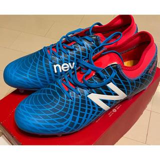 ニューバランス(New Balance)のニューバランス サッカーシューズ(TEKELA MAGQ HG  28cm)(シューズ)