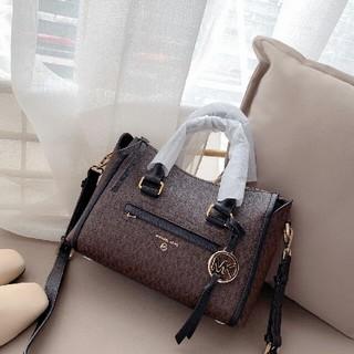 Michael Kors - Michael Kors マイケルコースのハンドバッグ ショッピングバッグ