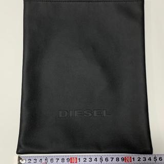 ディーゼル(DIESEL)のディーゼル ショップ袋 DIESEL ショップバッグ ラッピング(ショップ袋)