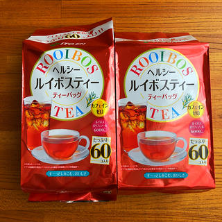 イトウエン(伊藤園)の伊藤園 ルイボスティー 120パック(茶)