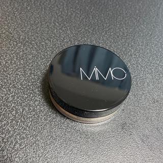 エムアイエムシー(MiMC)のMIMC ミネラルモイストパウダーファンデーション(ファンデーション)