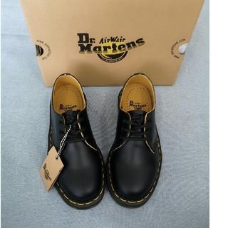 Dr.Martens - UK8 ドクターマーチン Dr.martens 靴 1461 3ホール 極美品