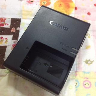 キヤノン(Canon)の★純正★Canon LC-E17 充電器(デジタル一眼)