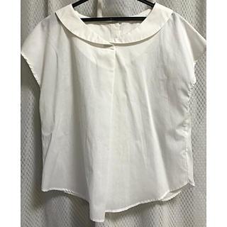 インデックス(INDEX)のINDEX インデックス ワールド ブラウス(シャツ/ブラウス(半袖/袖なし))