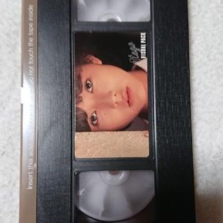 斉藤慶子のVHSビデオテープ(その他)