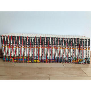 ドラゴンボール(ドラゴンボール)のドラゴンボール 完全版 全巻セット グッズまとめ売り(全巻セット)