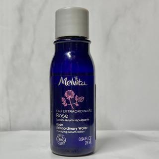 メルヴィータ(Melvita)のMelvita フラワーブーケ フェイストナー 28mlサイズ(化粧水/ローション)